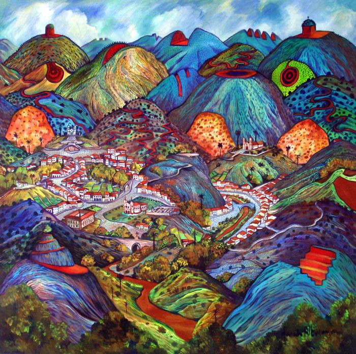 2011-Paisagem com montanhas cortadas-oleo01
