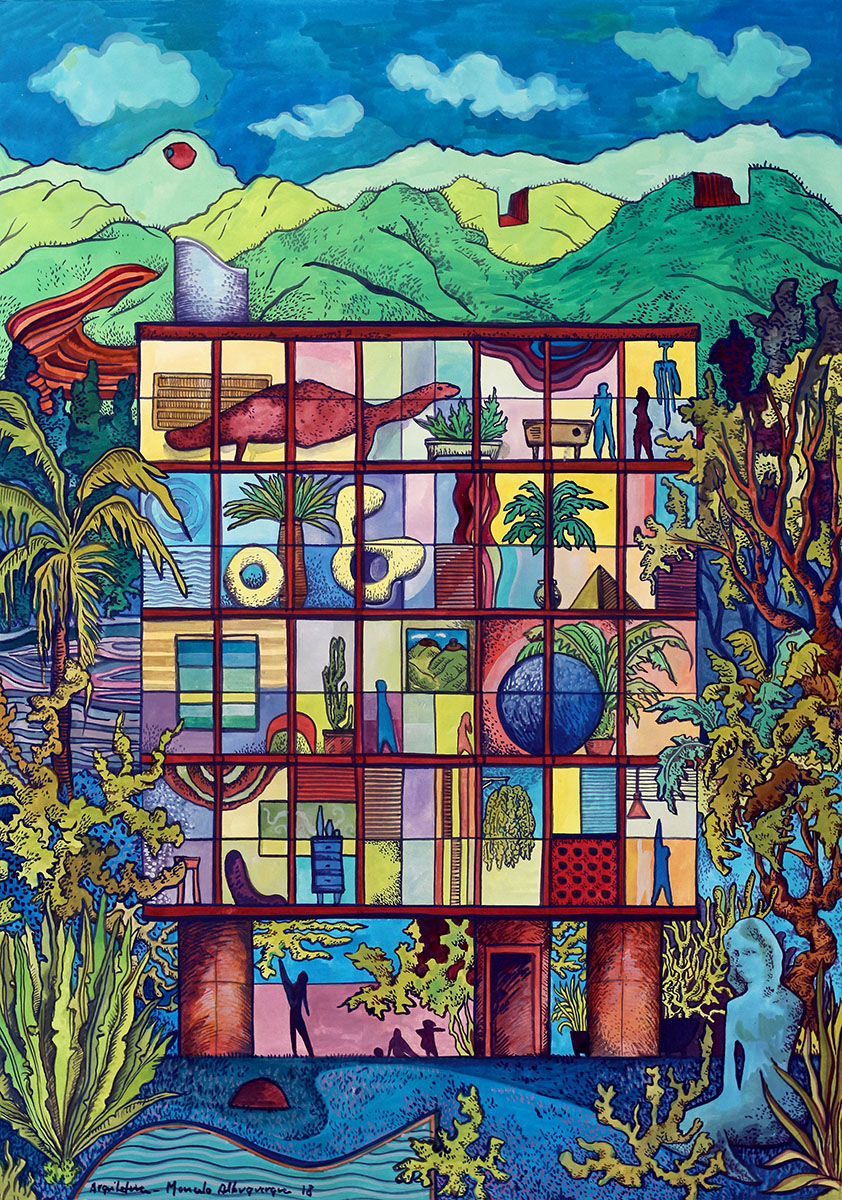 2018 - Arquitetura - guache 66 x 47 cm.jpg